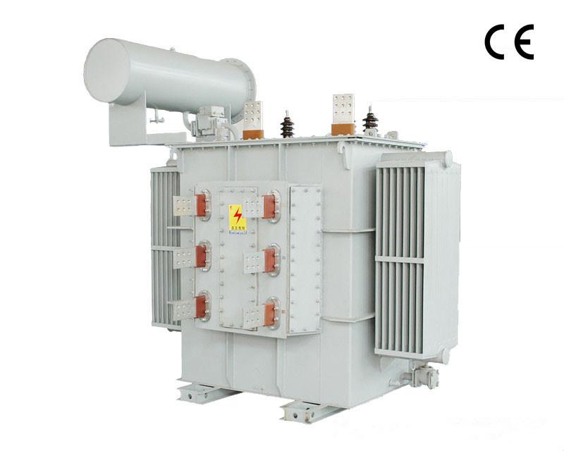 Electrochemistry Rectifier Transformer (ZHSK-900/10)