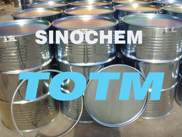 Totm; Trioctyl Trimellitate; Sinochem Brand