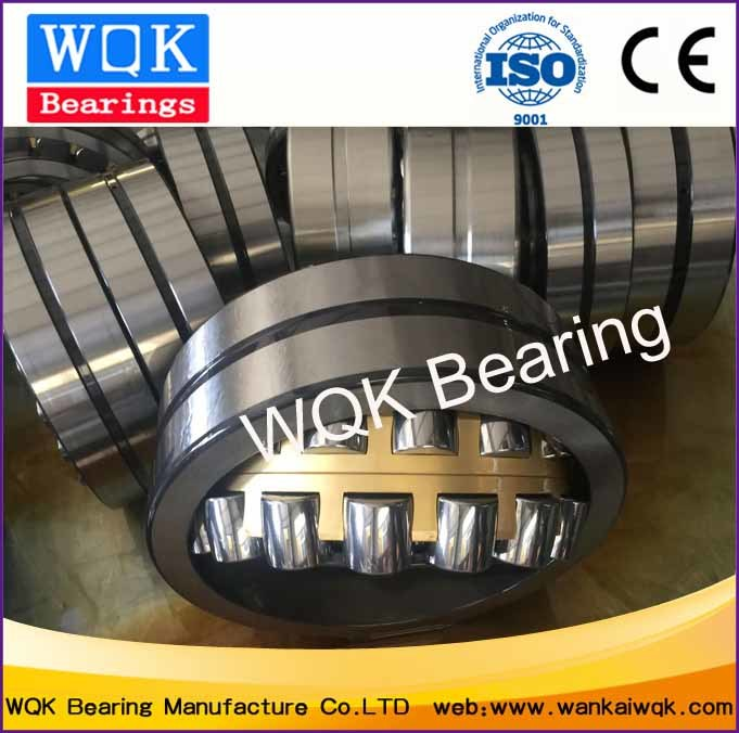 Roller Bearing 22334 Brass Cage Spherical Roller Bearing 22334 MB