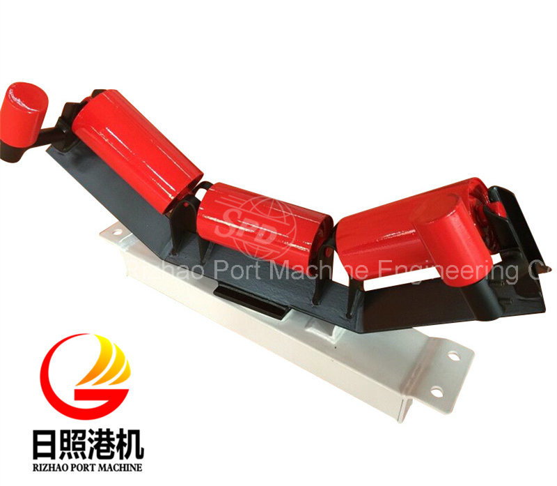 SPD Conveyor Steel Roller, Conveyor Roller Set, Conveyor Roller for Germany Market