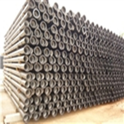 ISO2531 Ductile Iron Pipe (GGG500-7 & 400-12)
