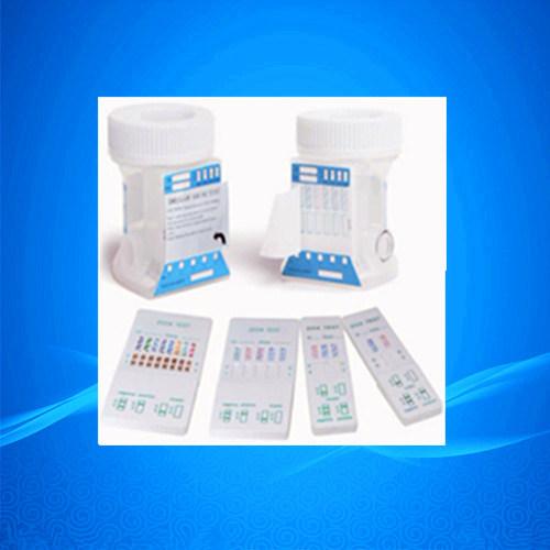 Six Panel Drug Abuse Test Kits