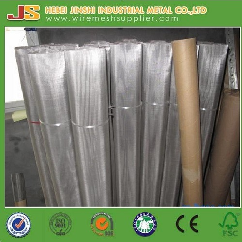 Professional Manufacturer Stainless Steel Wire Mesh with Low Price