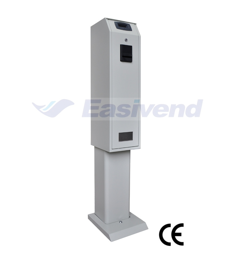 Coin and Token Change Machine