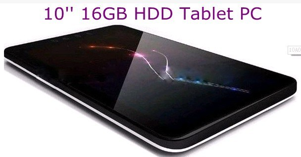 with WiFi Camera Bluetooth External 3G Google Android 4.0 Tablet PC