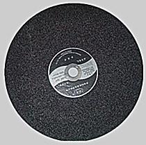 180*3*22 Cut off Grinding Wheel for Steel, Stone