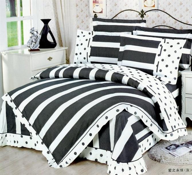 China Unique Printed Bedding Sets (HAR020A) - China Unique Bedding ...