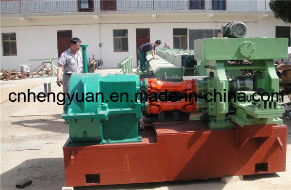 Cold Rolling Mill to Reduce Steel Diameter
