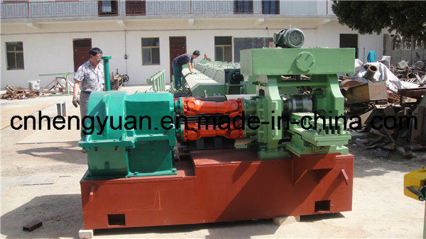 Factory Price Steel Wire Cold Rolling Forming Machine