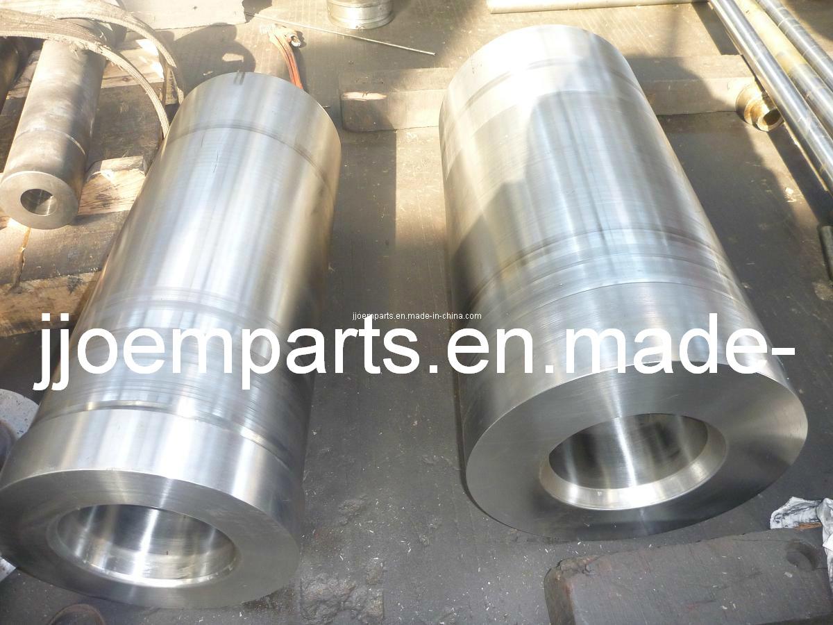 Magnesium Extrusion Container Liners/Magnesium Extrusion Presses Container Liner/Liners for Magnesium Extrusion Billet Containers