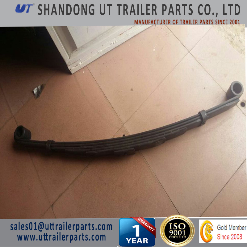 Wj1132-00 Leaf Spring for Mitsubushi Canter Front