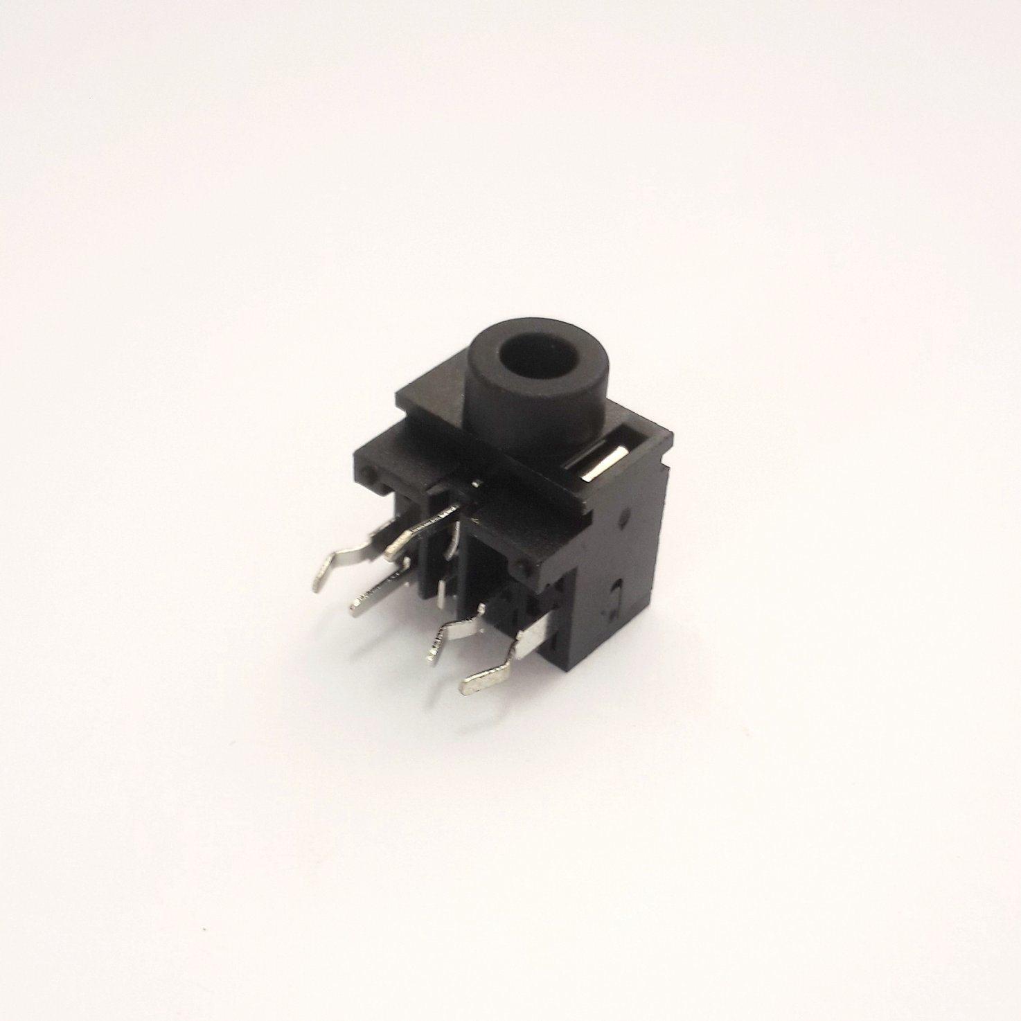 Headphone Socket Headphone Jack Audio and Video Socket Custom-Made Pj-3170L