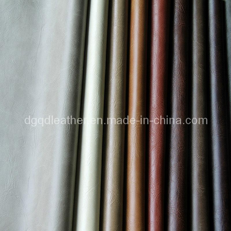 Top Sell PU Furniture PU Leather