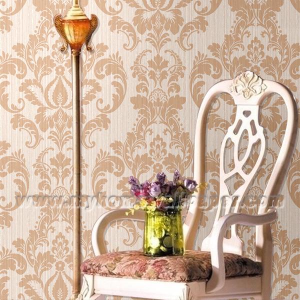 decoracao de interiores papel de parede: de madeira disposta em meia parede) na meia parede atrás o banco