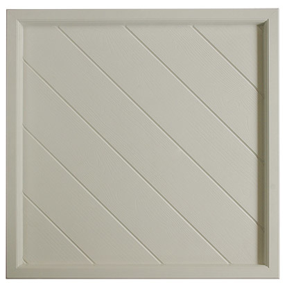 Wall Panel Will Not Mold, Mildew, Rot and Fireproof