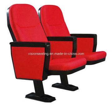 Single Pedestal Auditorium Furniture Lyceum Spectator Seating (1002)