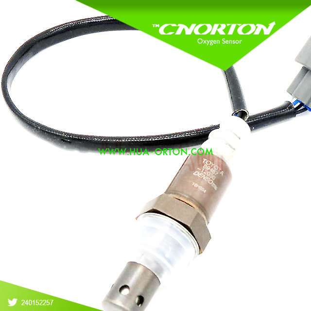 Air Fuel Ratio Sensor for Toyota Lexus Yaris Corolla Wish Auris Avensis Noah Scion 8946712030 Oxygen Sensor New 89467-12030