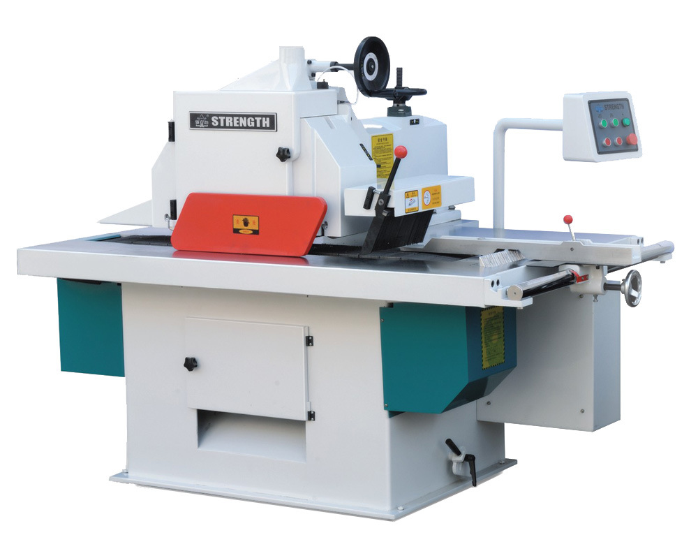 ... Ripsaw (MJ154) - China Woodworking Machinery, Woodworking Machine