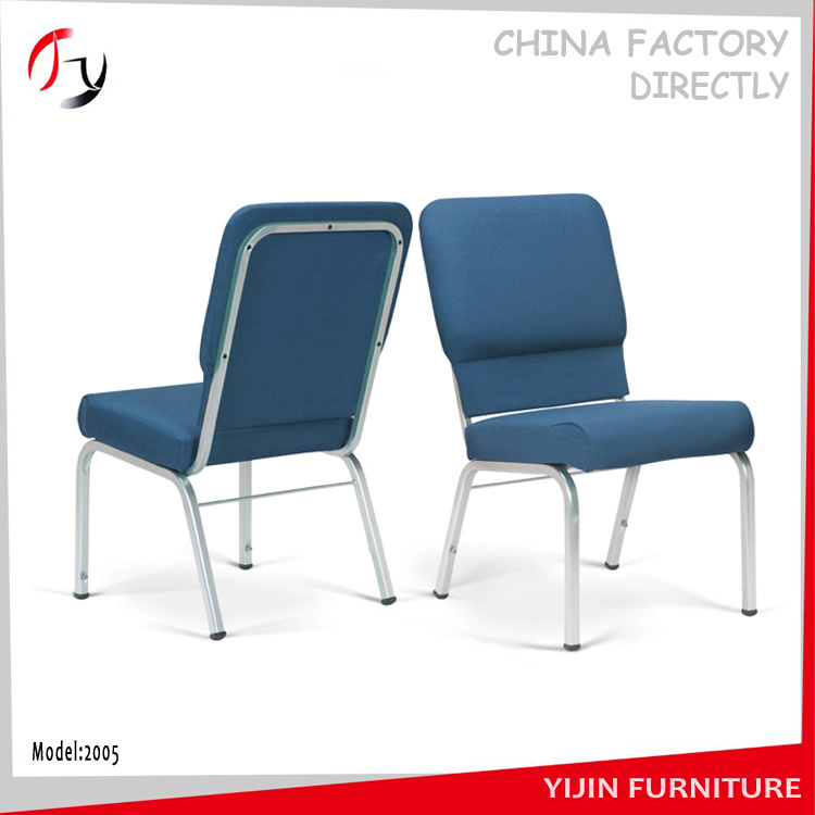 Church Event Hall Standard Design Auditorium Chair (JC-104)