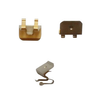C2680 Copper Metal Stamping Parts for Mobile Phone