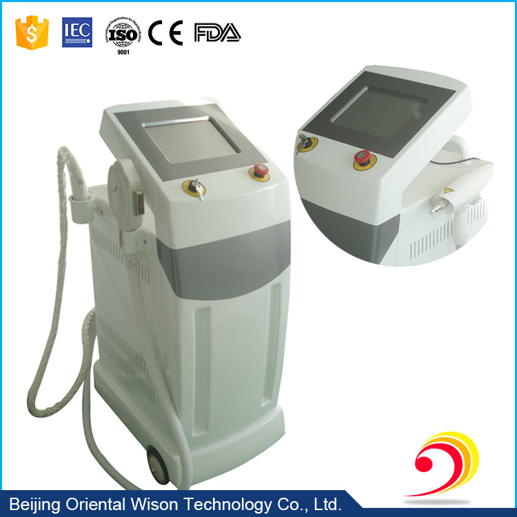 4 in 1 IPL RF Cavitation Laser Machine for Hair Removal