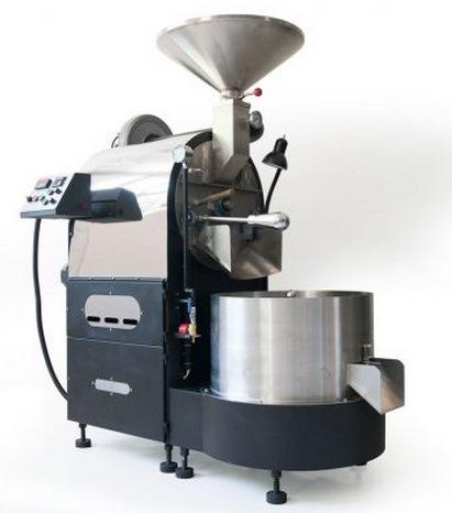 15kg Gas Coffee Roaster/15kg Coffee Bean Roasting Machine