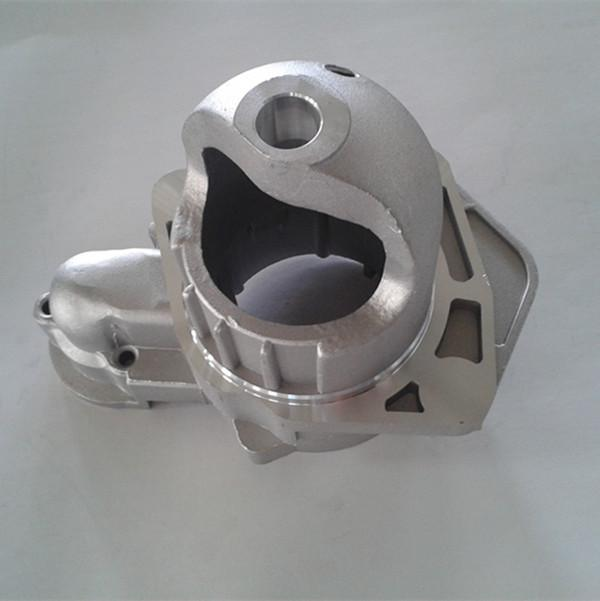 Aluminum Alloy Casting Parts for Automotive Starter Motor
