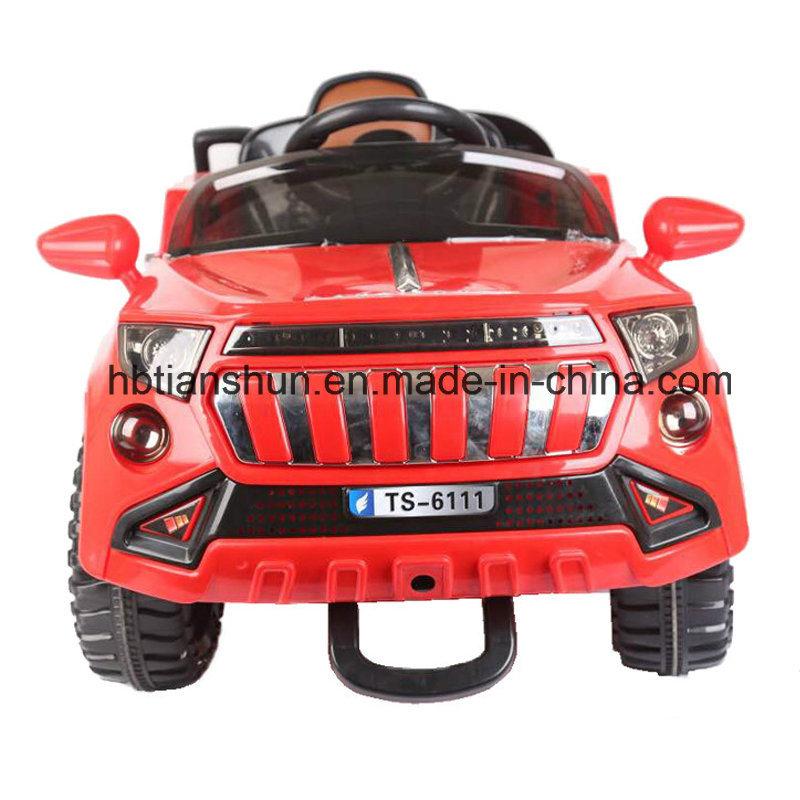 Ride on Electric Children Toy Shock Absorption Function Children Car