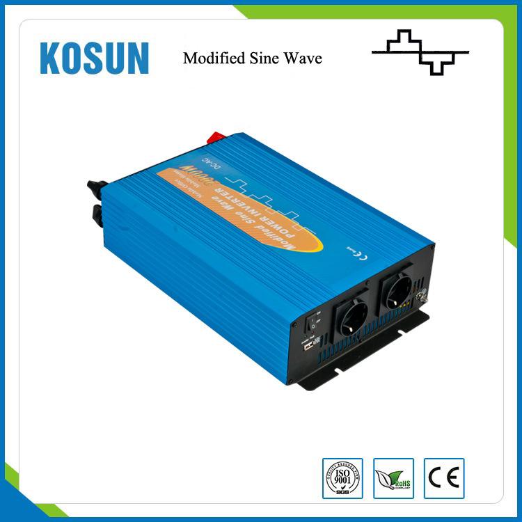 2000W Modified Sine Wave Inverter Power Supply