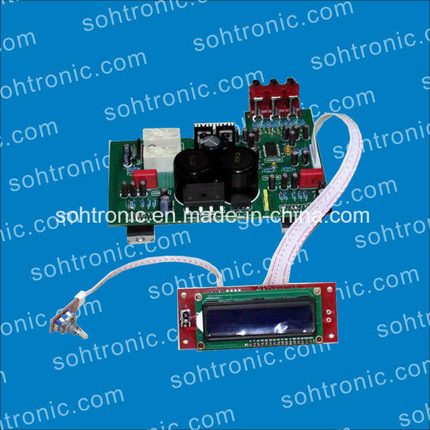 Tda7294 LED Remote Control Power Amplifier