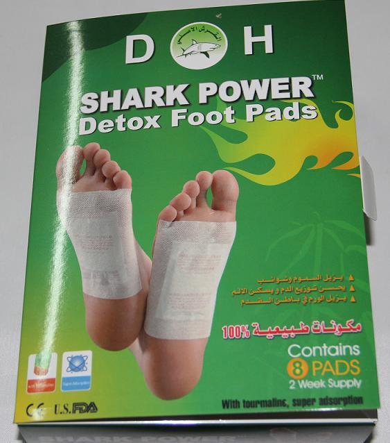 Detox Foot Pads In Bulk