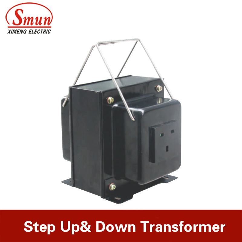 200W Tc-200 Step up Step Down Transformer Power Transformer