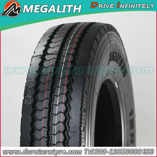 Radial Trcuk Tyre (315/80R22.5 12r22.5 13r22.5 1200R24) with DOT ECE