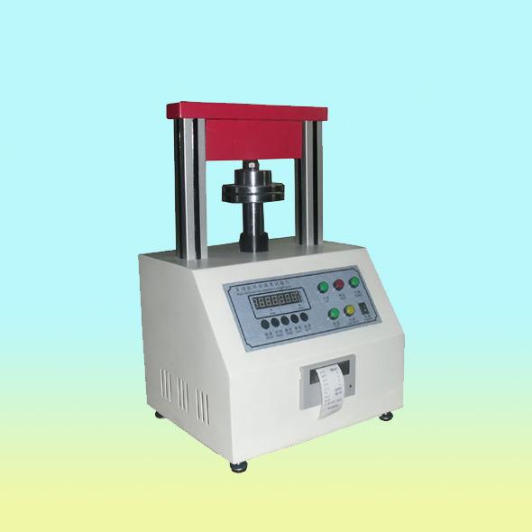 Paper Test Instruments : China paper ring crush strength test machine ots b