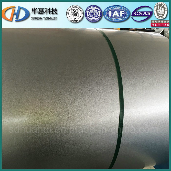 PPGL/Color Coated Steel Coil