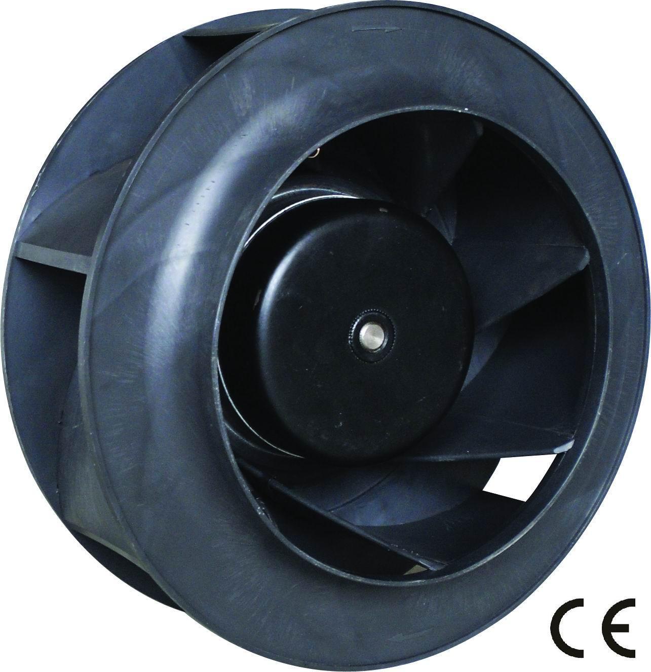 Industrial Exhaust Fans Ventilation : China ec industrial exhaust fan mm