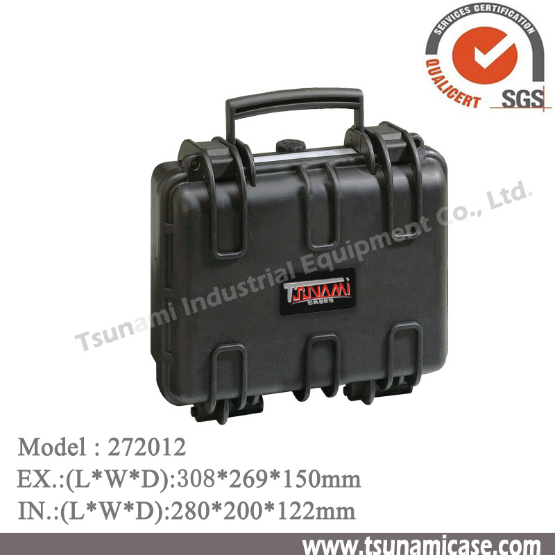 Outlet Utility Anti-Corrosion Case, Plastic Case, Tool Case for Night Vision (272012)