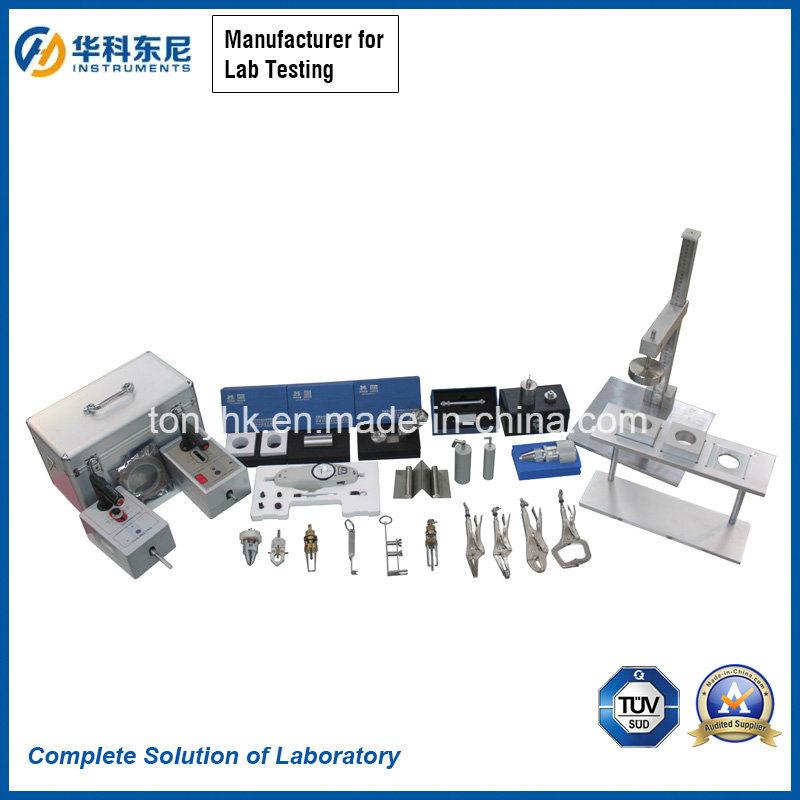 Toys ASTM F963, En71 Safety Testing Machine