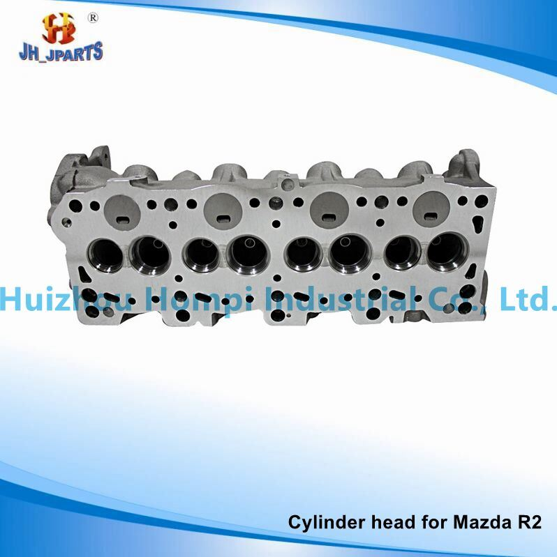 Engine Cylinder Head for Mazda R2 Wlt/ SL/ We/ Na (ALL MODELS)