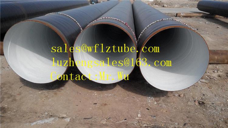 Seamless Steel Tube in ASTM A106 Gr. B, ASTM A106 Gr. B Steel Pipe, Carbon Steel Tube