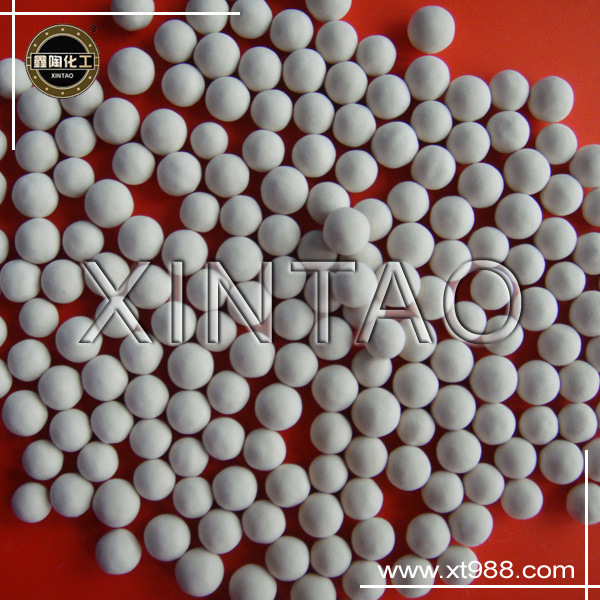 Molecular Sieve 4A for Associated Gas Dehydration