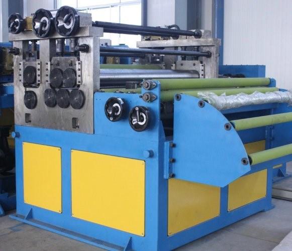 Jinan Huafei Steel Coil Slitting Line