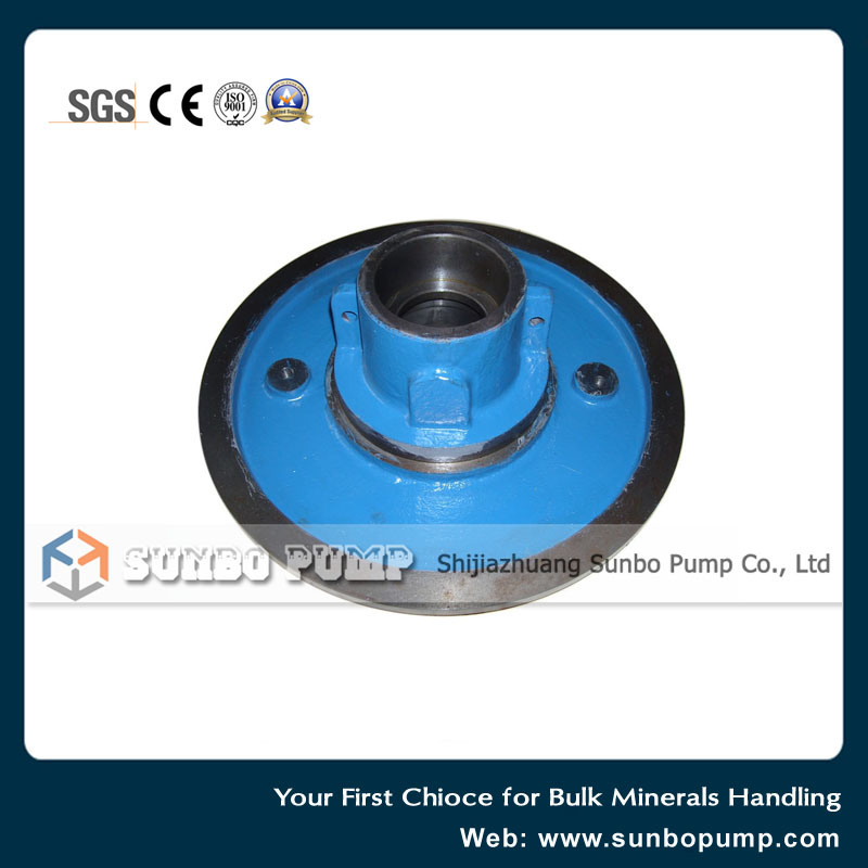 Stuffing Box, Mech. Seal for Centrifugal Pump