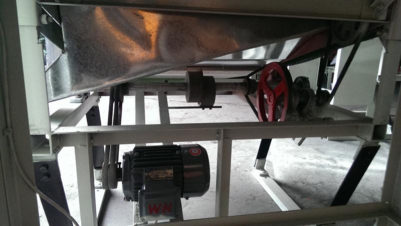 Ladder Type Stalk Sorting Machine (6CJ-82)