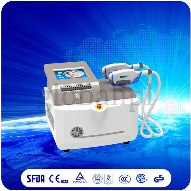 Mini Portable IPL Permanent Hair Removal Portable IPL Machine
