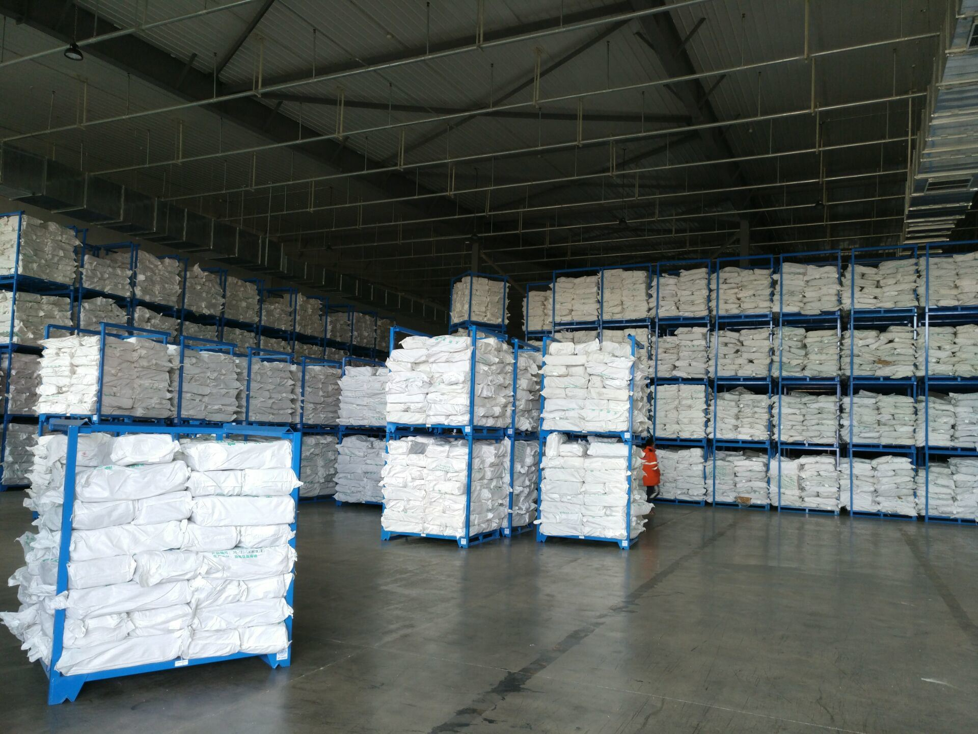 High Quality China Factory Supplier Hot Sales Fixing Racks/Stacking Racks