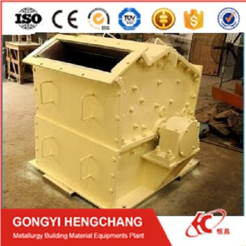 Cost-Effective Impact Crusher Machine with Mining