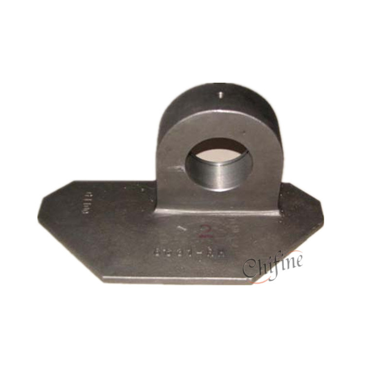 Factory Foundry Machinery Metal Cast/Casting Part for Compressor