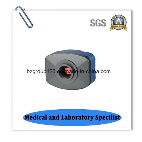 Trinocular Inverted Digital Metallurgical Microscope