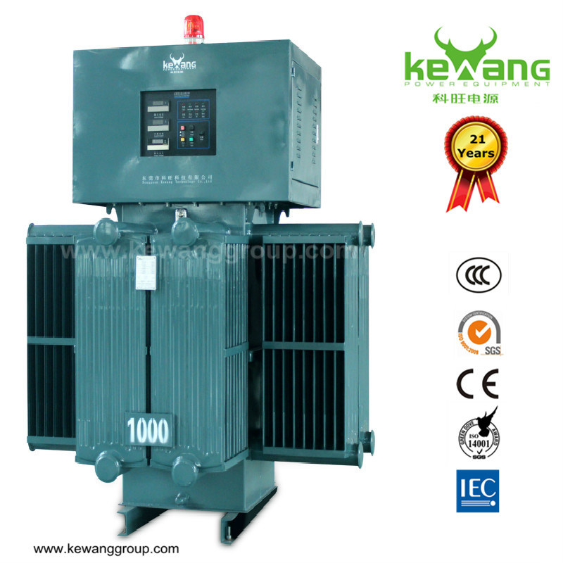 2500kVA 3 Phase Automatic Voltage Stabilizer for Industry
